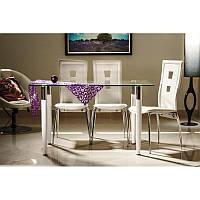 Стеклянный стол Signal Elton