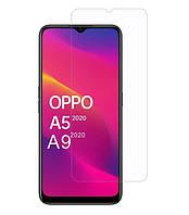 Захисне скло для Oppo A31 (0.3 мм, 2.5 D)