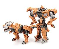 """Іграшка Грімлок з трансформацією 1-крок 12см з кф """"Трансформери"""""""