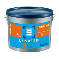 UZIN KE 418 Клей для ПВХ- ХВ и текстильных покрытий