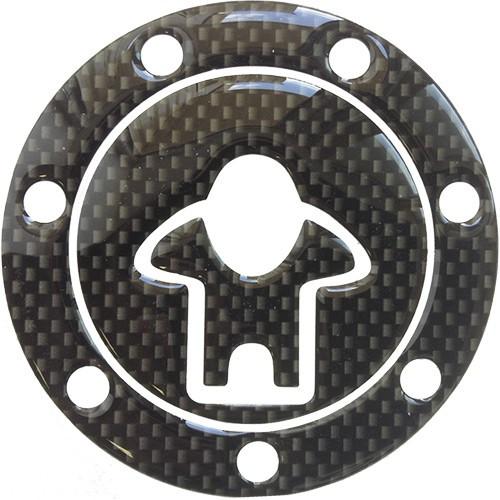 Наклейка на кришку бака Kawasaki VIP якість