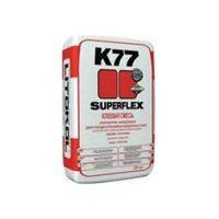 Litokol Superflex K77 Высокоэластичный клей для крупных форматов