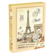 """Фотоальбом """"Квіти в Парижі"""" (13*18, 200шт)"""