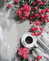 Картина за номерами малювання BS23287 Гармонія ароматів