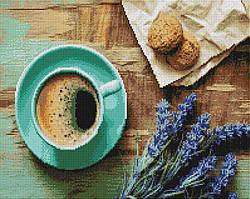 Сніданок з ароматом лаванди