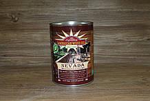 Прозрачный тунговый лак, NEVADA матовый, для внешних и внутренних работ 0,950 litre, American Wood Oil