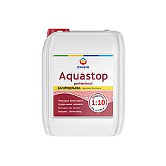 Грунт-концентрат Aquastop Professional Eskaro 10л