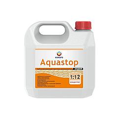 Грунт глибокого проникнення Eskaro Aquastop Expert 3л