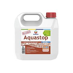 Фасадний грунт Aquastop Facade Eskaro 3л