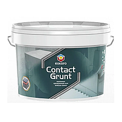 Адгезійний грунт Contact Grunt Eskaro 1.2 кг