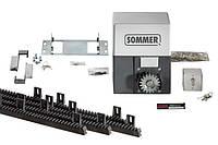 Автоматика для відкатних воріт Sommer SM 40 T (комплект), фото 1