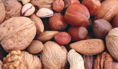 О пользе орехов…