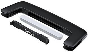 Автомобільний освіжувач повітря BASEUS Paddle car Air Freshener Black