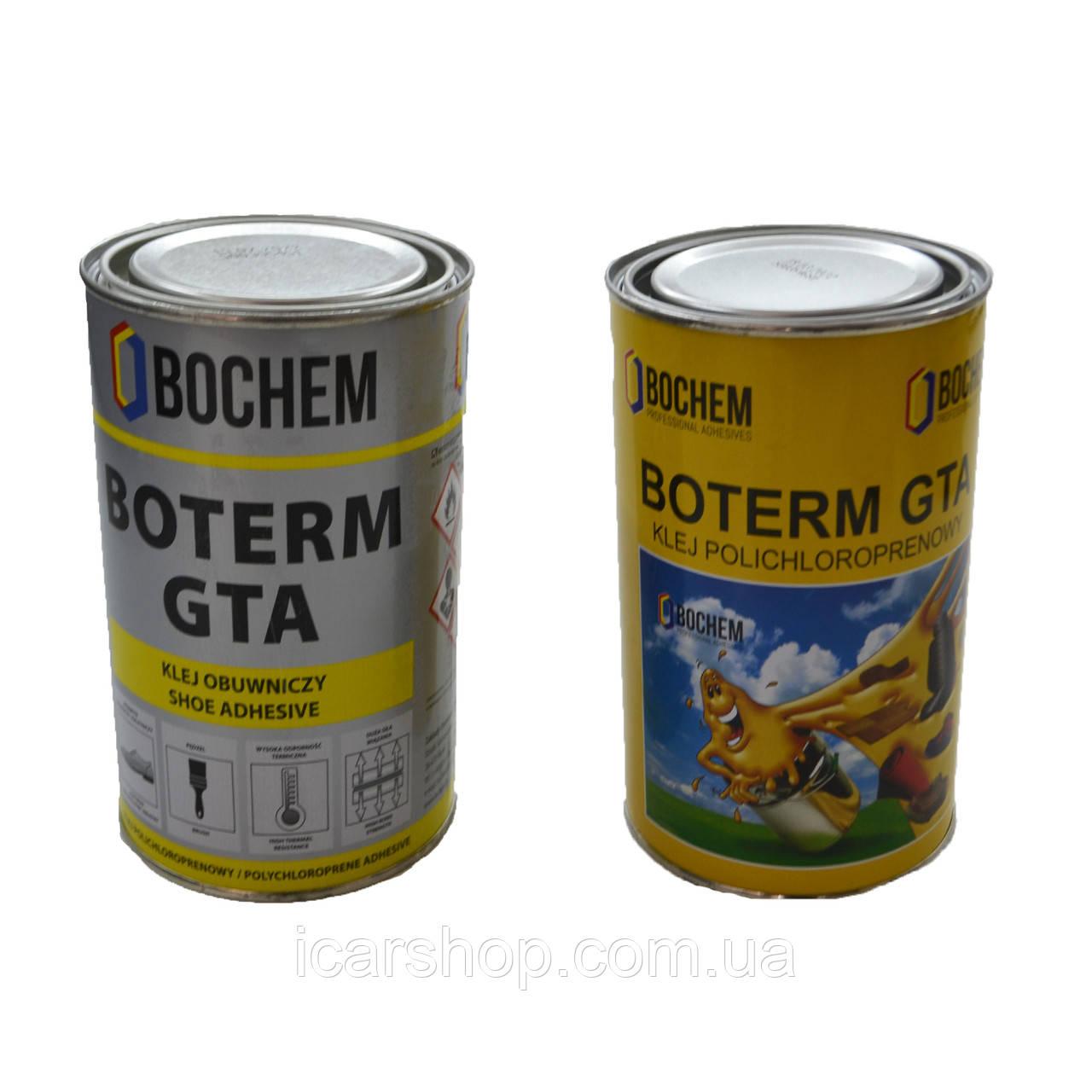 Клей Bochem Boterm GTA 0,8 кг