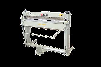 Листозгинальний верстат Isitan CKL -H1260x2,0