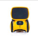 Интерактивный робот с голосовым управлением AT-ROBOT желтый, фото 2
