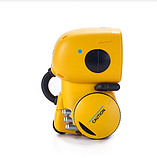 Интерактивный робот с голосовым управлением AT-ROBOT желтый, фото 3