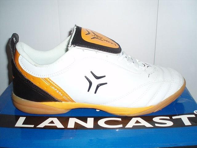 Футбольные бутсы для зала Lancast  IMPERA.