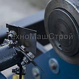 Кормовой экструдер ЭШК-80 с бункером подачи Вихрь-1000, фото 10