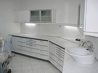 Мебель для стоматологических кабинетов Киев