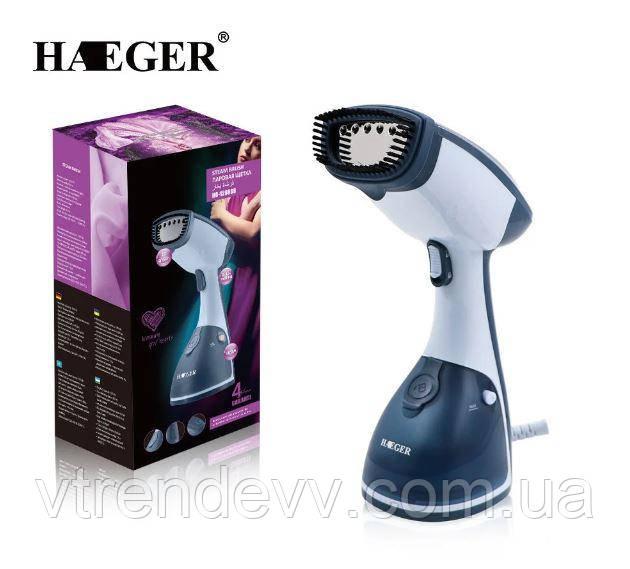 Ручний відпарювач Haeger HG-1269 1400W