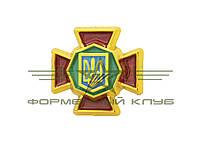Эмблема  национальная гвардия Украины