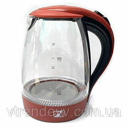 Электрочайник Promotec PM 810 Red