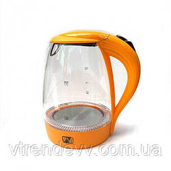 Электрочайник Promotec PM 810 Оранжевый
