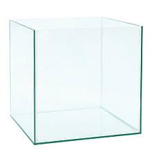 Акваріум Куб 10 л 20х20х25 см