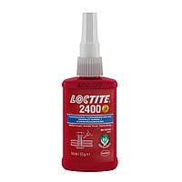 Фиксатор резьбовой средней прочности LOCTITE 2400 50 мл