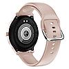 Фітнес браслет трекер Smart Watch LW29 Розумні круглі смарт годинник з тонометром, пульсометром, Крокомір 44мм, фото 2