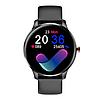 Фітнес браслет трекер Smart Watch LW29 Розумні круглі смарт годинник з тонометром, пульсометром, Крокомір 44мм, фото 3