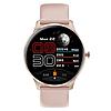 Фітнес браслет трекер Smart Watch LW29 Розумні круглі смарт годинник з тонометром, пульсометром, Крокомір 44мм, фото 4