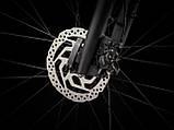 """Велосипед Trek-2021 DUAL SPORT 2 SL сріблястий XL (22.5""""), фото 9"""