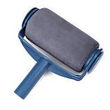 Універсальний набір, валик для фарбування приміщень TM-110 синій, фото 5