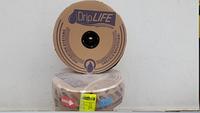 Лента капельного полива Akona Drip Life 6 mil 20 см, 2500 м