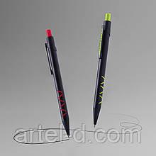 """Ручка кулькова металева + маркер під нанесення логотипів Vigo, ТМ""""Totobi"""""""