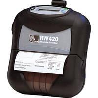 Чековый принтер  Zebra Road Warior 420, фото 1