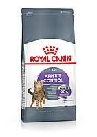 Сухой корм Royal Canin Appetite Control Care 2 кг для взрослых кошек, в том числе стерилизованных