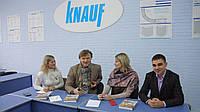 Навчально-практичний центр «Knauf» з підготовки монтажників гіпсокартонних конструкцій, фото 1