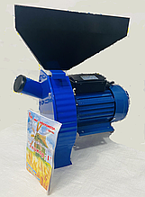 """Зернодробарки """"Эликор - 1. Виконання 3. 1.7 кВт (1700 Вт). Кормоізмельчітель. Україна"""