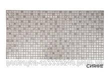 Декоративные Панели ПВХ мозаика Сияние