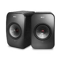 Полочная акустика KEF LSX Black