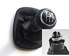 Ручка КПП Volkswagen Passat B5+, фото 4