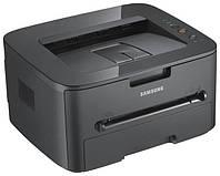 Прошивка Samsung ML-2525 и заправка принтера, Киев с выездом мастера