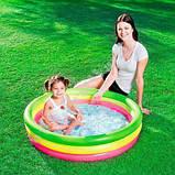 Дитячий басейн Bestway 102х25 см (51104), фото 2