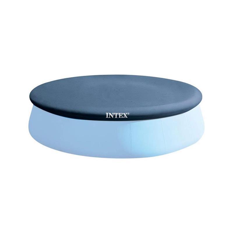 Тент для басейну Intex 28020 (244 см)