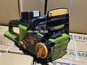 Акумуляторна ланцюгова пила ProCraft PKA-40Li АКБ і зарядний пристрій, фото 4