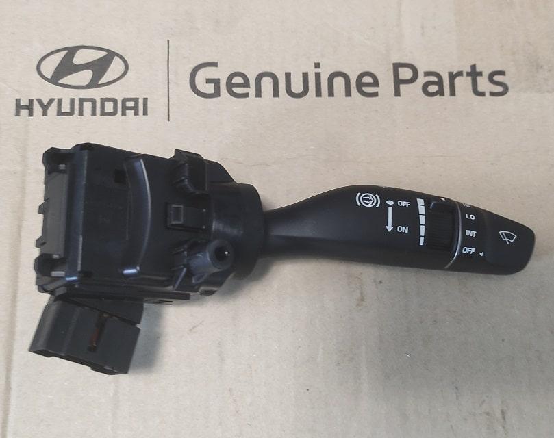 Переключатель подрулевой правый Hyundai EX8, Хюндай ЕХ-8 (933035M100)