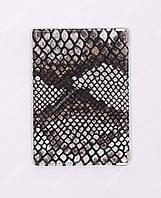Кожаная обложка на паспорт Desisan 1003-1